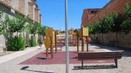 Sant Antolí i Vilanova: parc  Ramon Sunyer