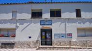 Sant Antolí i Vilanova: casa de la vila  Ramon Sunyer