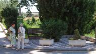 Sant Antolí i Vilanova: gent  Ramon Sunyer