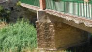 Sant Antolí i Vilanova: pont sobre l'Ondara  Ramon Sunyer