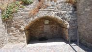 Sant Antolí i Vilanova: font  Ramon Sunyer