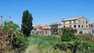 Sant Antolí i Vilanova: cases  Ramon Sunyer