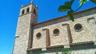 Sant Antolí i Vilanova: Església de Santa Maria  Ramon Sunyer