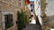 Portell: carrer  Ramon Sunyer