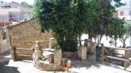 Portell: Capella de sant Ramon  Ramon Sunyer