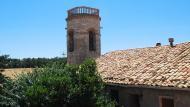 Viver de Segarra: Església Santa Maria  Ramon Sunyer