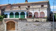 Massoteres: casa  Ramon Sunyer