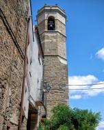 Massoteres: Església Sant Salvador  Ramon Sunyer