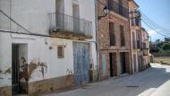 Massoteres: carrer  Ramon Sunyer