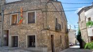 Massoteres: casa de la vila  Ramon Sunyer