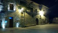 Palouet: vista nocturna  Ramon Sunyer