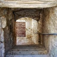 Sant Guim de la Plana:   Ramon Sunyer