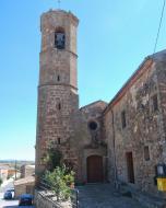 Florejacs: Església de Santa Maria  Ramon Sunyer