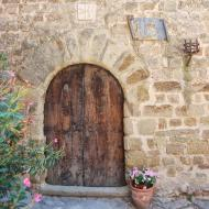 Florejacs: castell  Ramon Sunyer