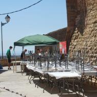 Florejacs: preparant la festa major  Ramon Sunyer