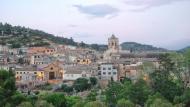 Un tomb pel municipi de Vallbona de les Monges