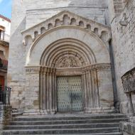 Vallbona de les Monges:   Ramon Sunyer