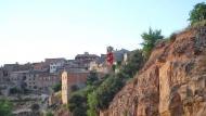Rocallaura: vista  Ramon Sunyer