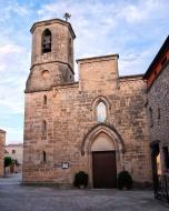 Rocallaura: Església de Sant Llorenç  Ramon Sunyer