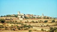 L'Ametlla de Segarra: vista  Ramon Sunyer