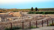 Arbeca: Fortalesa ibèrica dels Vilars  Ramon Sunyer