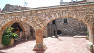 Granyena de Segarra:   Ramon Sunyer