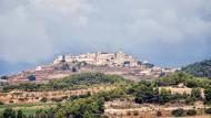 Forès: vista des de Rocafort de Queralt  Ramon Sunyer