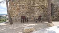 La Pobla de Ferran: parc  Ramon Sunyer