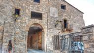 El Mas de Bondia: portal de la vila-closa  Ramon Sunyer