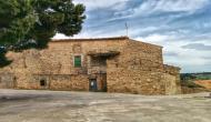 La Prenyanosa: castell  Ramon Sunyer
