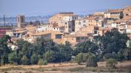 Sedó: vista del poble  Ramon Sunyer