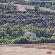 Vergós: paisatge  Ramon Sunyer