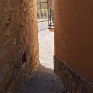 Vergós: carreró  Ramon Sunyer