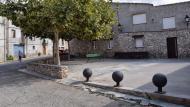 Vergós: plaça  Ramon Sunyer