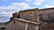 Cervera: Convent de sant Francesc  Ramon Sunyer