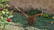 Cervera: antigues eines agrícoles  Ramon Sunyer