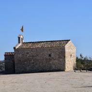 Santa Coloma de Queralt:   Ramon Sunyer