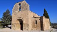 Santa Coloma de Queralt: Santa Maria de Bell-lloc  Ramon Sunyer