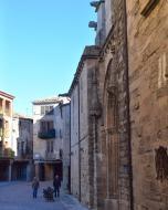 Santa Coloma de Queralt: Santa Maria  Ramon Sunyer