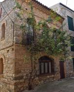El Canós: casa  Ramon Sunyer