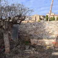 El Canós: Horts  Ramon Sunyer