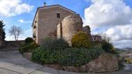Veciana: Castell  Ramon Sunyer