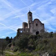Santa Perpètua de Gaià:   Ramon Sunyer