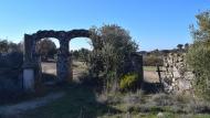 Sant Pere dels Arquells: Cabana dels Caçadors  Ramon Sunyer