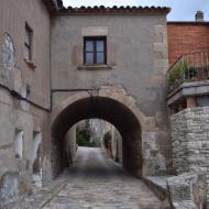 Santa Maria del Camí:   Ramon Sunyer