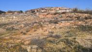 Els Plans de Sió: Jaciment ibero-romà de Vilagrasseta  Ramon Sunyer