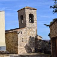 Conill: església de Sant Vicenç  Ramon Sunyer