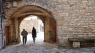 Pujalt: Portal  Ramon Sunyer