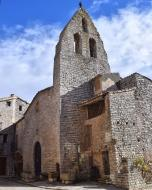 Pujalt: Capella de la Concepció  Ramon Sunyer