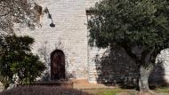 Pujalt: Església de Sant Andreu  Ramon Sunyer